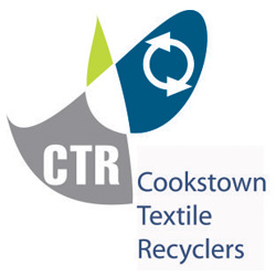 Cookstown Textile Recyclers logo