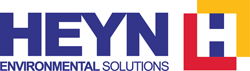 HEYN Environmental logo