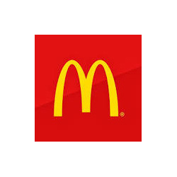 McDonalds Our World/Environment logo